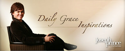 DAILY GRACE INSPIRATIONS - Joseph Prince