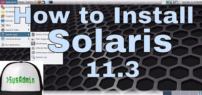 Oracle Solaris 11.3
