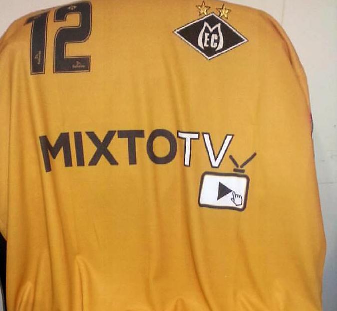 Mixto TV