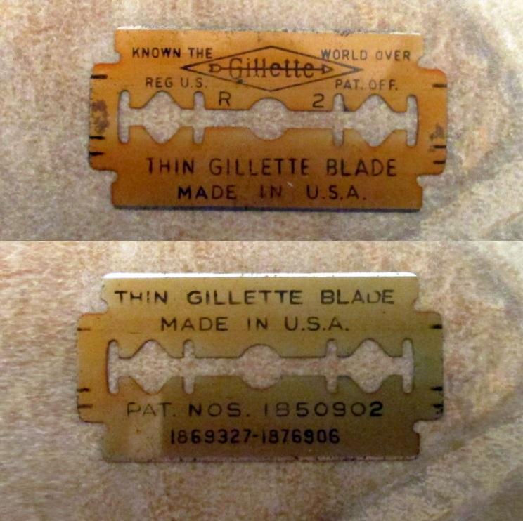 dating gillette blades dating yuffie ff7