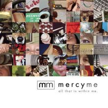 Finally Home - MercyMe Lyrics