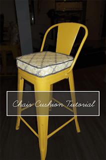 chair cushion tutorial   craft.outsideofablog.info