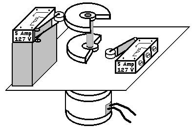 Diagrama Electrico De Motor Control Diagramas De Circuitos