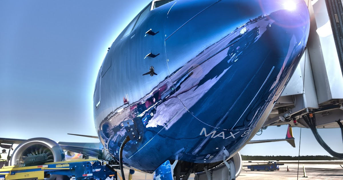 This Is Your Captain Speaking Boeing 737 MAX 8 Pilot Report