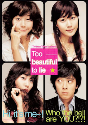Sinopsis Too Beautiful to Lie (2004)