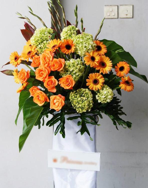 bunga ucapan belasngkawa
