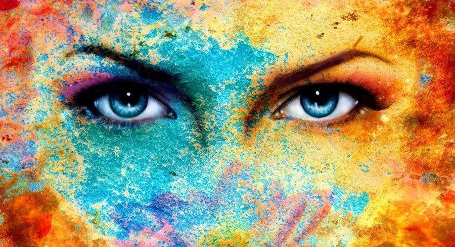 Descubre de qué Color es tu Aura