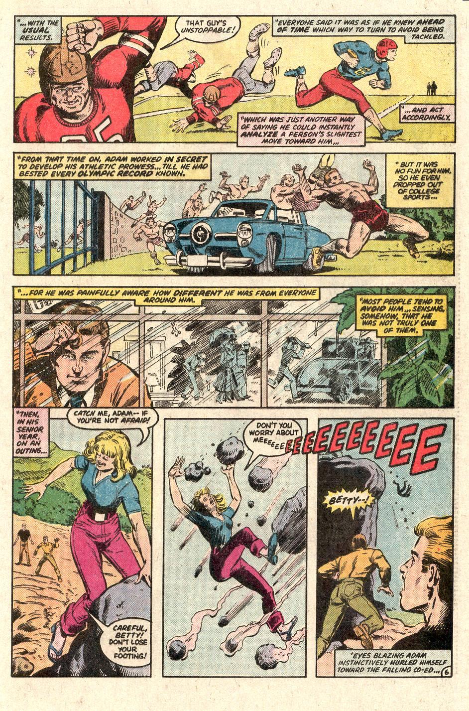 Read online Secret Origins (1986) comic -  Issue # _Annual 1 - 43