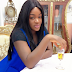 Photogist: Actress Chacha Eke Faani Flaunts Post Baby Body