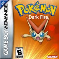 Pokémon Dark Fire: PT/BR