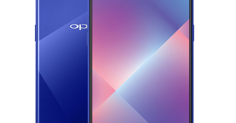 Oppo A5 with 19:9 Display,Snapdragon 450 launched