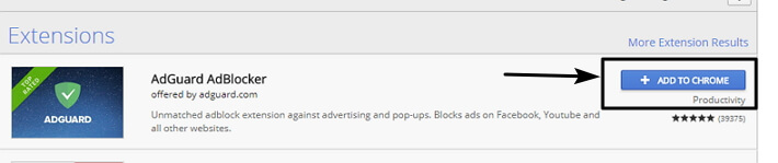 How to Block Ads on Chrome using Adguard Adblocker - HowToArticle