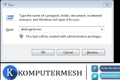 """(Solved) Begini Cara Mengatasi """"Windows was unable to complete the format"""""""
