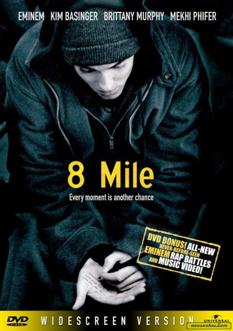 8 Mile | The Eminem Show Mania