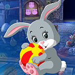 G4K Rabbit Escape With Ball