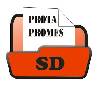 Prota Promes PAI (AGAMA ISLAM) KTSP Kelas 1, 2, 3, 4, 5 dan 6 SD