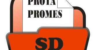 Prota Promes Pai Agama Islam Ktsp Kelas 1 2 3 4 5 Dan 6 Sd File Guru Sd Smp Sma
