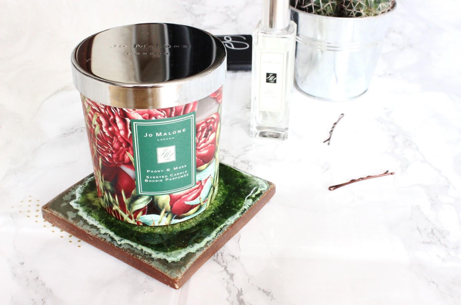 Jo Malone Peony & Moss Charity Candle