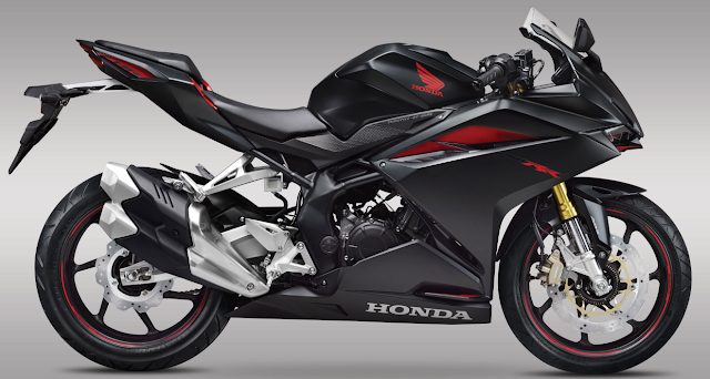 2017 Honda CBR250RR Features, Review and Performance