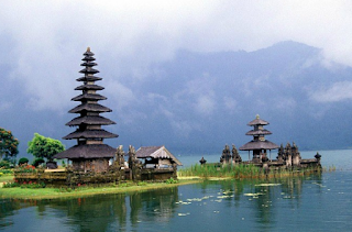 #32 NAMA PULAU DI PROPINSI BALI, INDONESIA