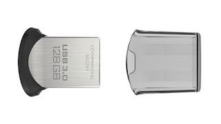 Amazon 128 Gb pen drive