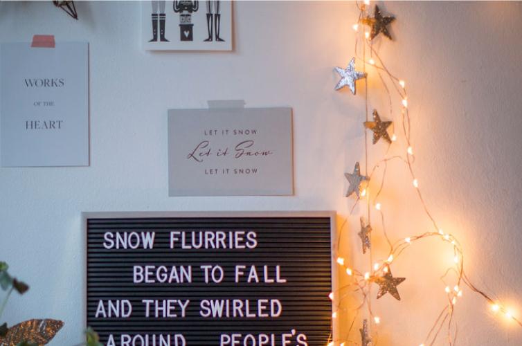 Alfie's Studio