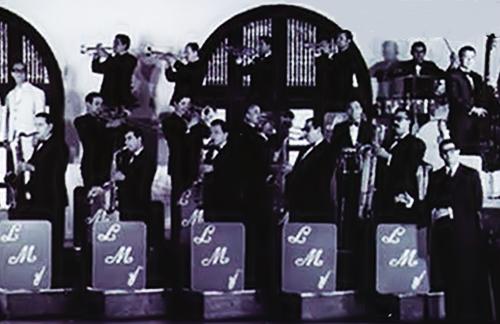 Los Melodicos - Que Siga El Tren