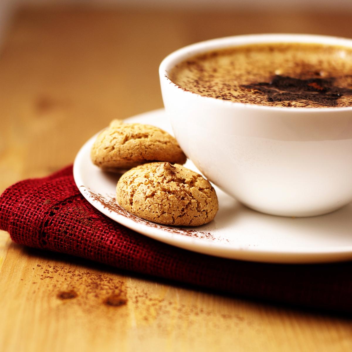Cookies Amp Cappuccino Awake Amp Dreaming