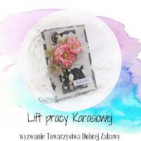 http://tdz-wyzwaniowo.blogspot.com/2018/06/lift-pracy-karasiowej.html