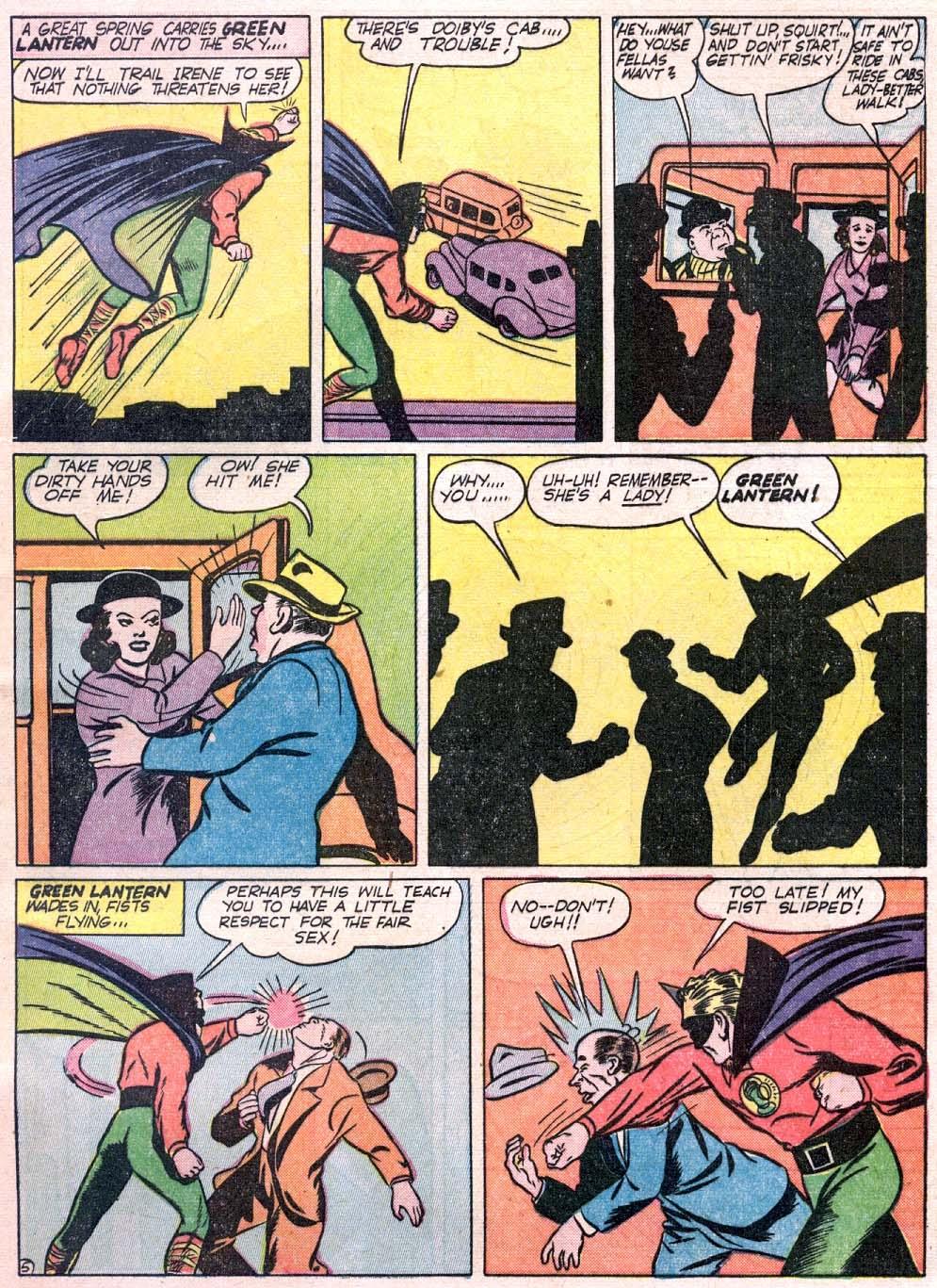 Read online All-American Comics (1939) comic -  Issue #33 - 7