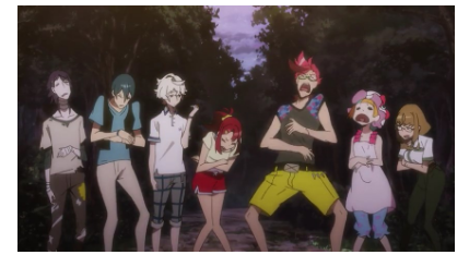 Download Anime Kiznaiver Episode 6 [Subtitle Indonesia]
