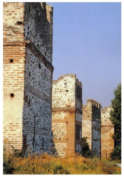 Η άλωση της Θεσσαλονίκης από το Λέοντα Τριπολίτη, 904 μ.Χ.
