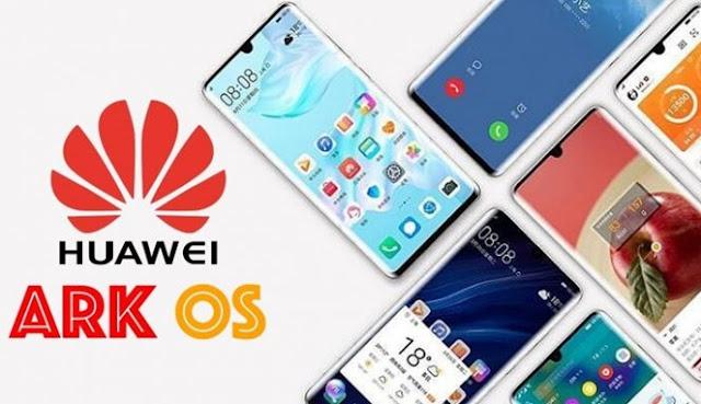 Dijegal AS, Sistem Ponsel Terbaru Huawei Ini Diprediksi Bakal Jadi Saingan Android