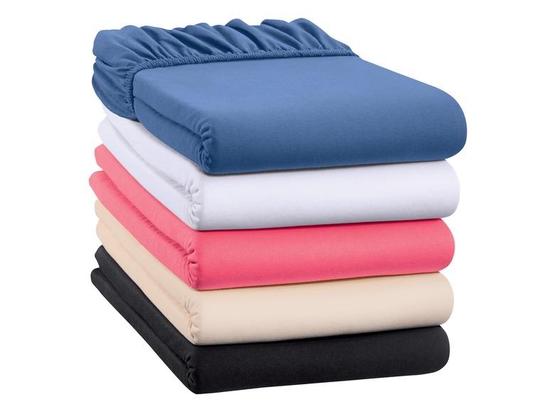 drap housse en coton lidl avis sur les produits. Black Bedroom Furniture Sets. Home Design Ideas