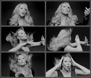 Mariah Carey – Almost Home (2013) HD 1080p HD Download Free