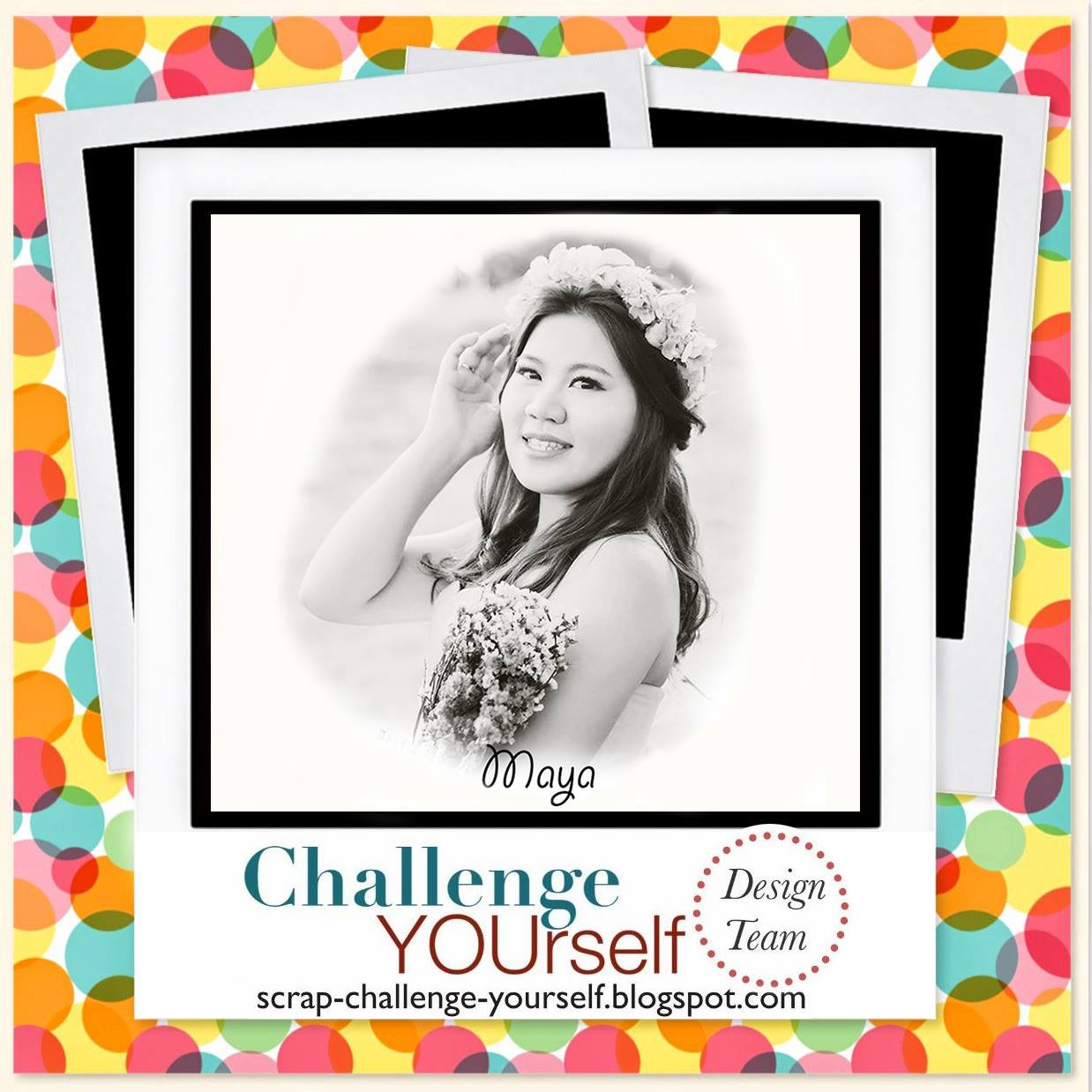 設計團隊 - Challenge YOUrself DT