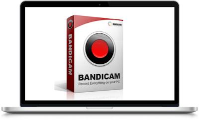 Bandicam 4.1.1.1371 Full Version