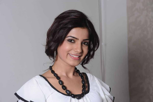 Samantha Ruth Prabhu HD Wallpapers Free Download