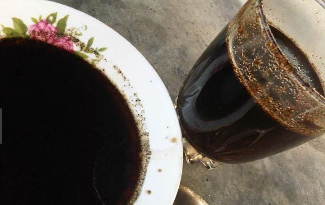 peminat kopi hidup lebih lama