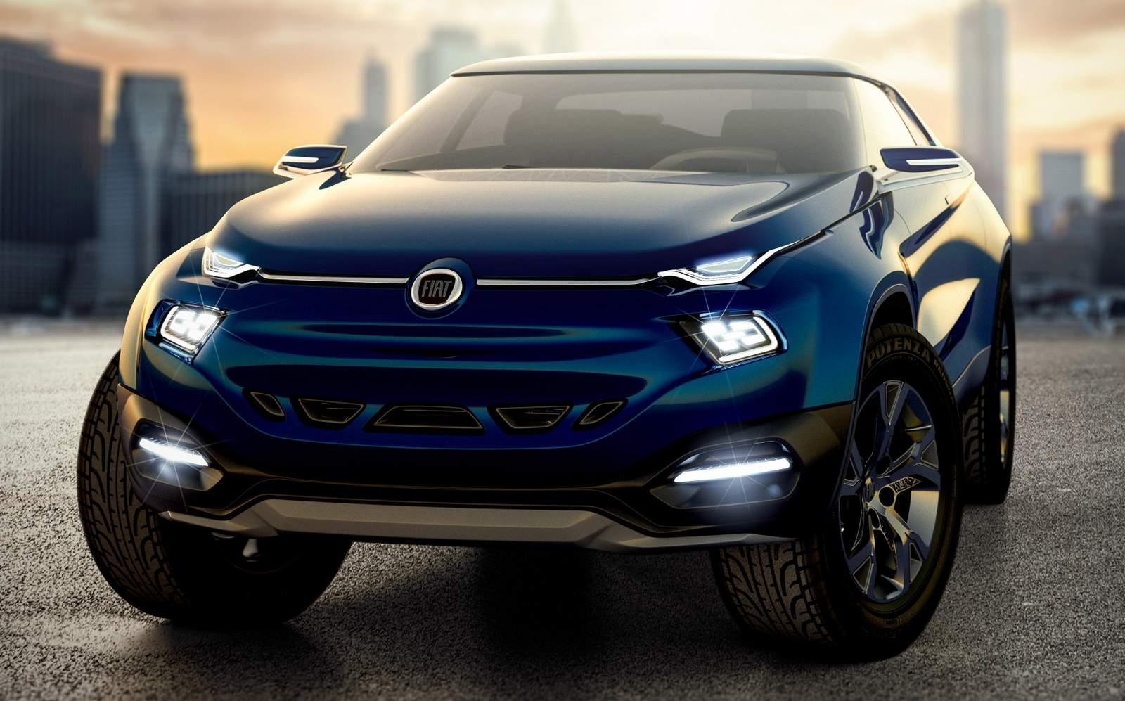 Fiat prepara seis novos carros que serão lançados até 2016 ...