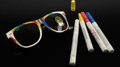 Creative Sunglasses and Unusual Eyewear Designs (15) 9