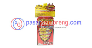 Jual Griffon Hot Pill