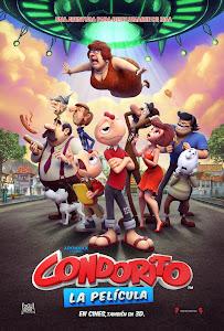 Condorito: The Movie Poster