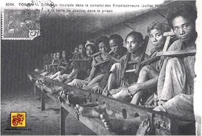 Vụ Hà Thành đầu độc năm 1908