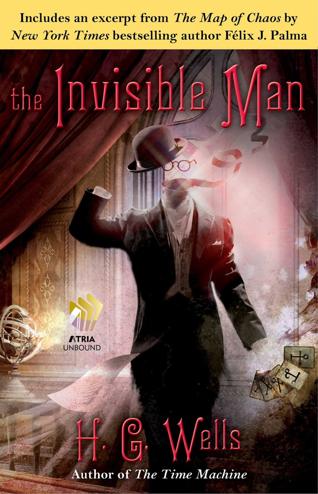 The Invisible Man By Hg Wells Summary Series In Hindi -3646