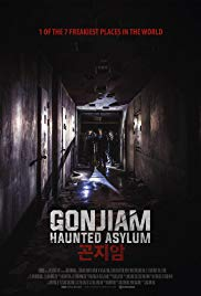 Watch Gonjiam: Haunted Asylum Online Free 2018 Putlocker