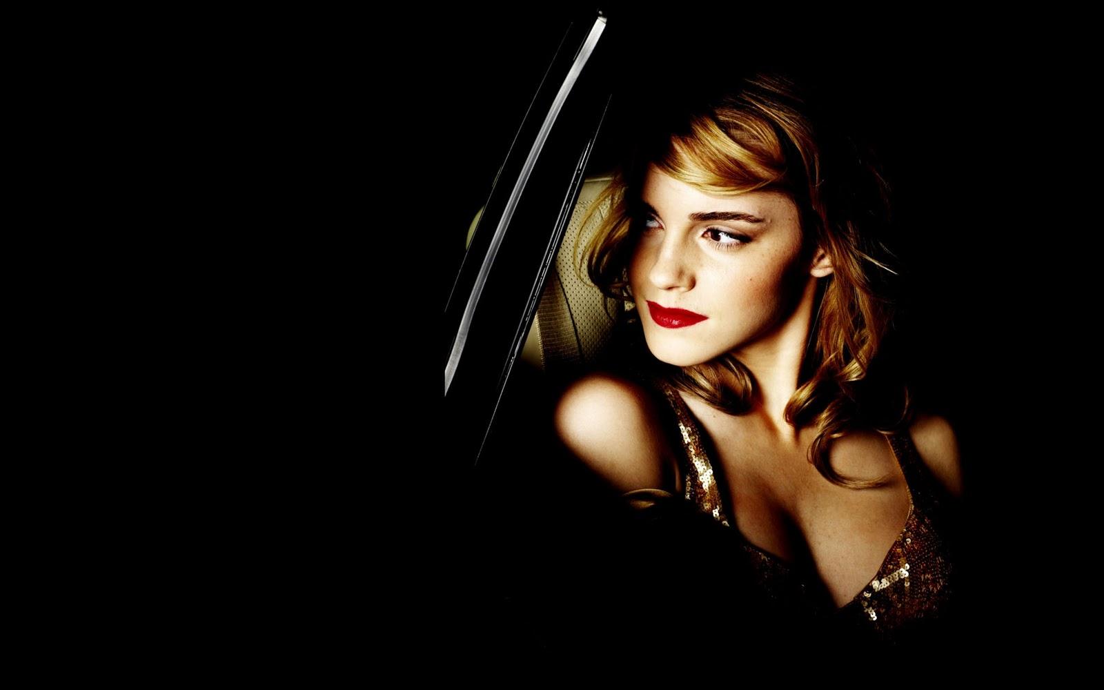 Desktop HD Wallpapers: Emma Watson Life Stories