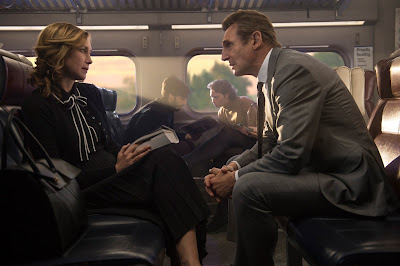 The Commuter Movie Image