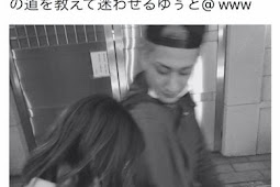 Nakai Rika dating captured by NGT48 fan Season 2