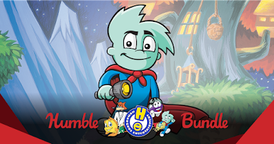 Humble Humongous Entertainment Bundle